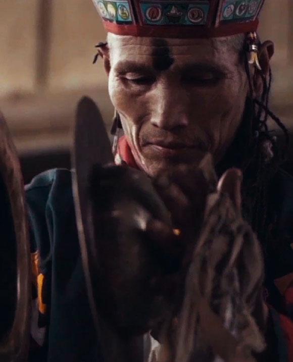 Nepal: a Filmmaking  Destination